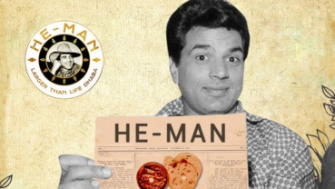 Dharmendra announces launch of his farm to fork restaurant 'He Man'