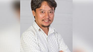Film Critics Society Nepal now under the leadership of Dipendra Lama