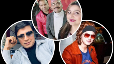 'Chakka Panja' team and Paul Shah announce financial aid for daily wage film technicians