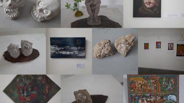 'Art without Borders-Part 4' concludes