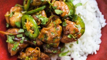 Vietnamese caramel sauce yields complex savory sweetness