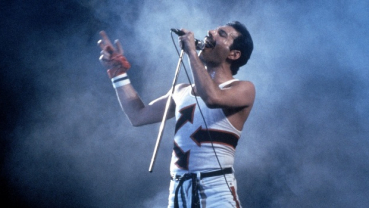 Singer Freddie Mercury's previously unreleased music video out!