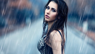 9 ways to outlast your makeup during rain