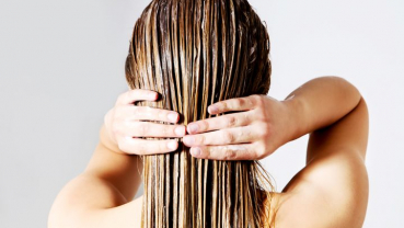 Hair mask for hair growth