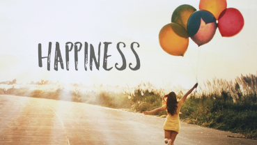 Simple ways to find happiness