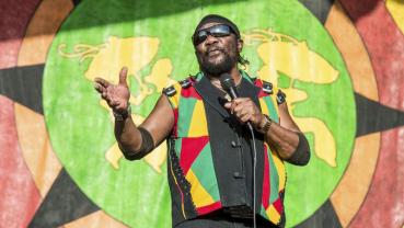 Toots Hibbert, beloved reggae star, dead at 77