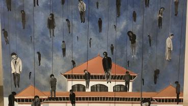 'Besar': Reflection of contemporary society