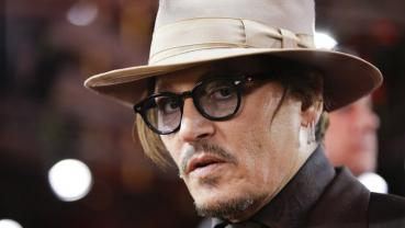 UK judge says Depp broke court order in Sun libel case