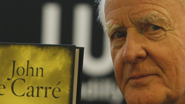 John le Carre, who probed murky world of spies, dies at 89
