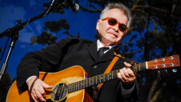 Legendary singer John Prine dies from coronavirus at 73