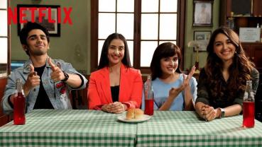 Manisha Koirala-starrer 'Maska' to stream on March 27