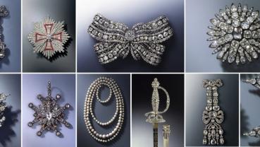 German police make 4th arrest over Dresden jewelry heist