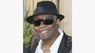 Kool & the Gang co-founder Ronald 'Khalis' Bell dies at 68