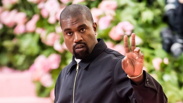 Kanye West's 'Jesus is King' movie to release in October