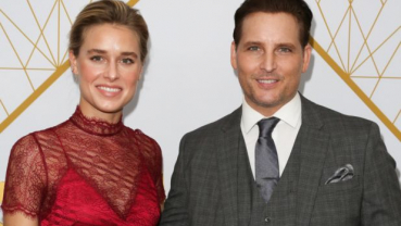 'Twilight' actor Peter Facinelli, girlfriend Lily Anne Harrison engaged
