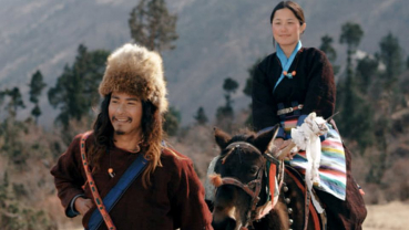 Saugat's upcoming 'Mantra' features picturesque view of Mt Manaslu