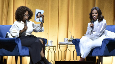 Young reader's edition of Michelle Obama's book out in March
