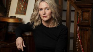 Allison Moorer details tragic family legacy in memoir