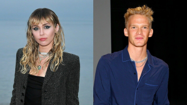 Cody Simpson helps Miley Cyrus recover after vocal cord surgery