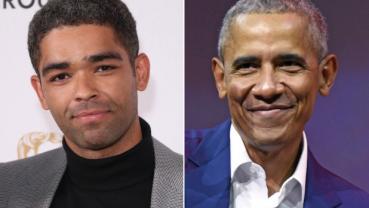 Kingsley Ben-Adir to play Barack Obama in James Comey mini-series