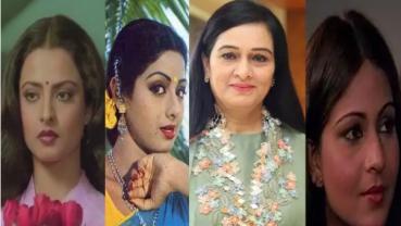 Padmini Kolhapure turned down Rekha's role in 'Silsila', Sridevi's in 'Tohfa', Rati Agnihotri's in 'Ek Duuje Ke Liye'
