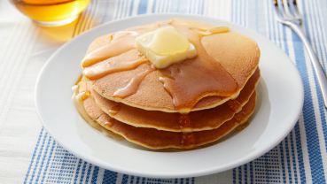 Recipe of pancake