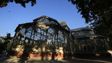 Madrid's Retiro park, Prado avenue join World Heritage list