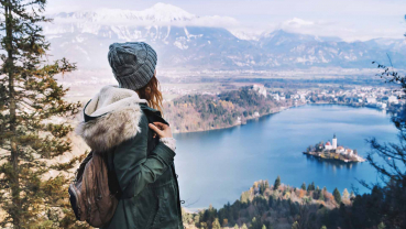 Reasons to travel alone