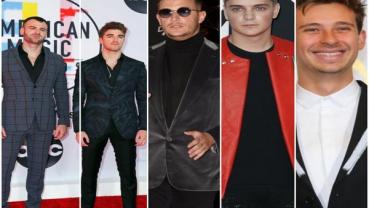 The Chainsmokers, DJ Snake, Martin Garrix, Flume to headline Sunburn Goa in December