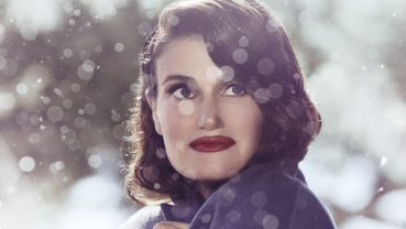 Idina Menzel up for more 'Frozen' movies