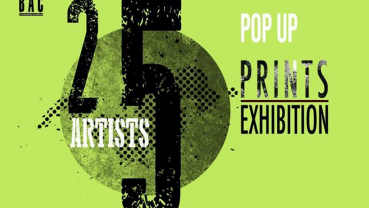 Pop Up Printing Exhibition to begin from Tuesday