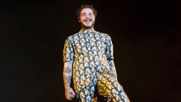 Post Malone tops AMA noms, Swift could break MJ's record