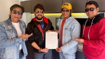 Prem Geet 3's America distribution rights sold in USD 45 thousand