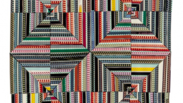 Quilt artists create textiles to admire or cozy up with