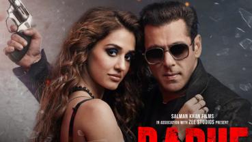 'Radhe: Your Most Wanted Bhai': Salman Khan Announces Advance Booking In UAE