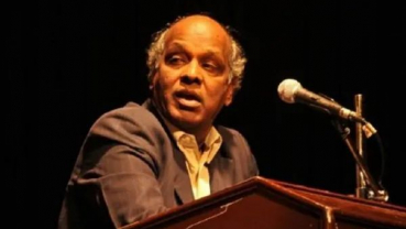 Famous Urdu poet Rahat Indori passes away hours after testing COVID-19 positive