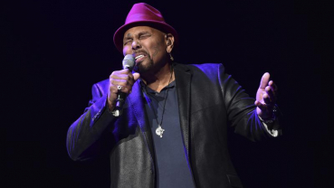 R&B singer Aaron Neville, 80, retires from touring