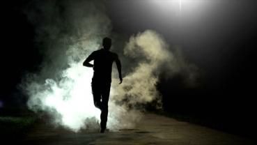 Time will run away