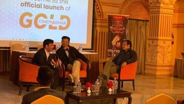 'Cinema Ghar Gold' OTT platform launched