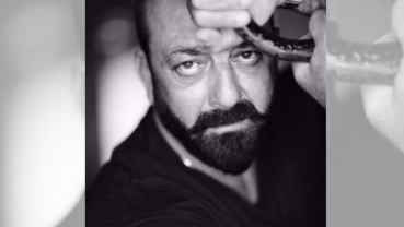 Sanjay Dutt hospitalized, tweets to say he is doing well