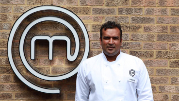 Nepali chef Santosh enters finale of 'BBC Master Chef Professionals 2020'