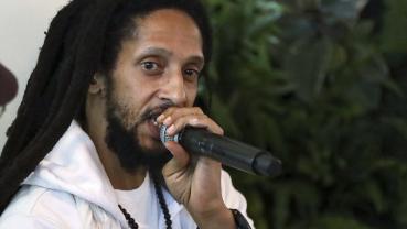 Bob Marley's kids celebrate late reggae icon's 75th birthday