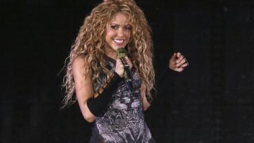 Shakira sells music publishing rights to UK company