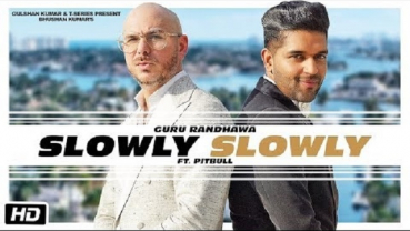 Guru Randhawa's recent song garners 33 million hits in just 24 hours
