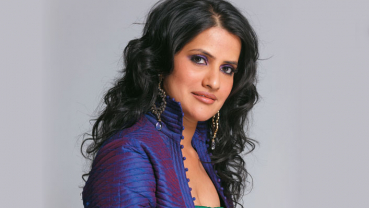 Sona Mohapatra to host a live interactive gig