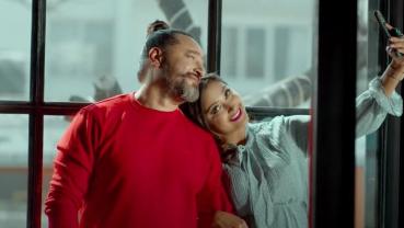 'Galti 2' featuring Suraj Singh Thakuri and Reshma Ghimire released
