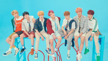 BTS Marks Sixth Anniversary