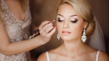 Bridal hair and makeup tips