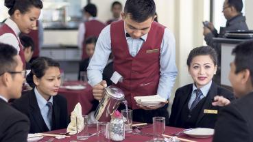 Hospitality Nepal Contest begins