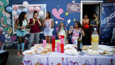 Argentina to add more transgender people to labor force